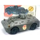 Russian 6PAM-2 TANK / ARMORED CAR