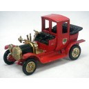 Matchbox Models of Yesteryear - 1912 Packard Landaulet