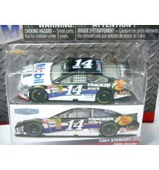 Stewart Haas Racing - Tony Stewart Chevrolet SS NASCAR Stock Car