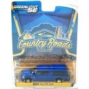 Greenlight Country Roads - Dodge RAM 1500 Crew Cab Pickup Truck