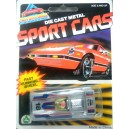 Motor Force - Sports Car Series - Recalled - John Player Special Can AM Race Car