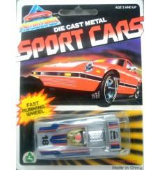 Motor Force - Sports Car Series - AGIP Can Am Race Car