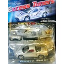 Maitso - Excess Tuners - Acura NSX