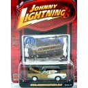 Johnny Lightning - MOPAR or No Car - 1971 Plymouth Hemi Cuda Convertible
