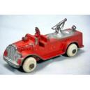 Tootsietoy (237) Pre-War Insurance Patrol Fire Truck -1940