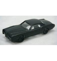 Bachman - Ho Scale - Cadillac Eldorado