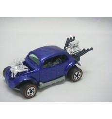 Johnny Lightning - VW Bug Bomb