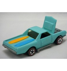 Johnny Lightning - Commemoratives Custom Chevy El Camino