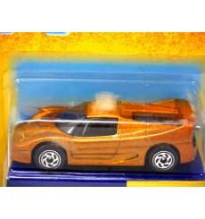 Matchbox - Gold Challenge Chase Car - Ferrari F-50