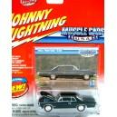 Johnny Lightning Muscle Cars USA - 1965 Pontiac GTO Hardtop