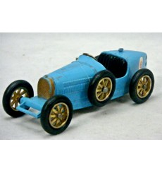 Matchbox Models of Yesteryear - 1926 Type 35 Bugatti
