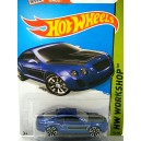 Hot Wheels - Bentley Continental Supersports