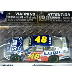 NASCAR Authentics - Hendrick Motorsports Jimmy Johnson Lowes Chevrolet SS