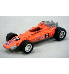 Johnny Lightning - Mario Andretti 1969 Indy Car Winner
