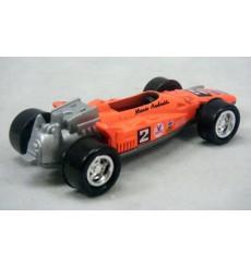 Johnny Lightning - Mario Andretti 1969 Indy Car Winner