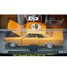 Chevrolet - 60th Anniv - 1958 Chevy Apache Cameo