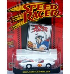 Johnny Lightning - Speed Racer Mach 5