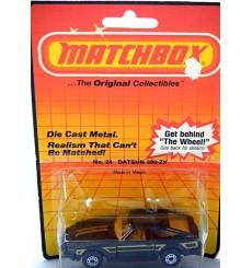 Matchbox - Datsun 280 ZX Turbo
