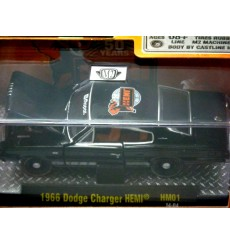 M2 - 50th Anniversary Hemi - 1966 Dodge Charger Hemi