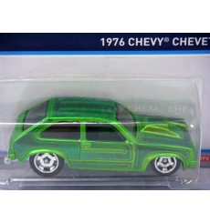 Hot Wheels Cool Classics - 1976 Chevrolet Chevette