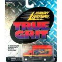 Johnny Lightning - True Grit - International Cargo Truck