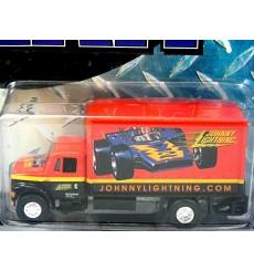 Johnny Lightning International Cargo Truck