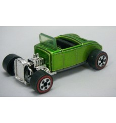 Johnny Lightning - Custom 32 Ford Roadster