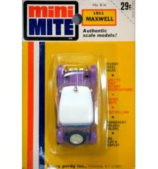 Mini Mite - 1911 Maxwell