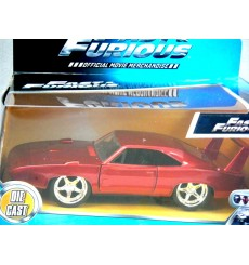 Jada - Fast & Furious - Dom's 1970 Dodge Charger R/T