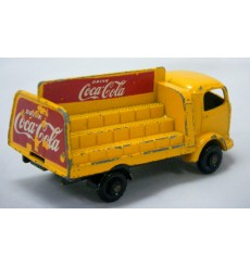 Matchbox - Regular Wheels (37B-3) - Coca-Cola Lorry
