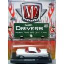 M2 Machines Drivers Series 1957 Chrysler 300C