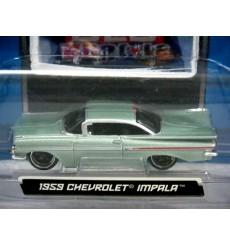 Maitso 1959 Chevrolet Impala