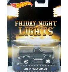 Hot Wheels Nostalgia - Chevy Silverado Pickup Truck