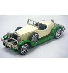 Models of Yesteryear 1931 Stutz Bearcat