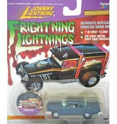 Johnny Lightning Frightning Lightning 58 Plymouth Fury Christine