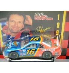 Racing Champions NASCAR Press Pass Series Ted Musgrave Primestar Ford Taurus Stock Car