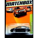 Matchbox Toyota Prius Hybrid