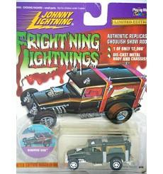 Johnny Lightning - Wacky WInners - Vampire Van