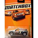 Matchbox Quicksander Off Road 4x4 Race Car