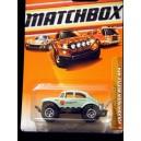 Matchbox National Parks Service Volkswagen 4x4 Baja Beetle