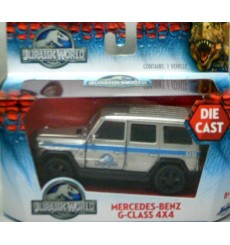 Jada - Jurassic World - Jeep Wrangler - Park Vehicle 12