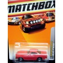 Matchbox Volvo P1800S Sports Car