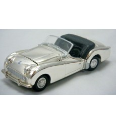 Johnny Lightning - British Invasion - Triumph TR3A