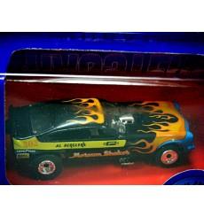 Johnny Lightning - Motown Shaker - 1971 Chevy Vega NHRA Funny Car