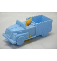 Plasticville - Rare Postwar Easter Bunny Truck