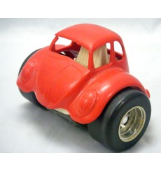 Structo - Weird Wagons - VW Beetle