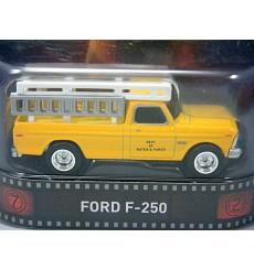 Hot Wheels Retro Entertainment - Ford F-250 Pickup Truck - Close Encounters