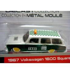 Maitso 1967 Volkswagen Squareback 1600 Station Wagon