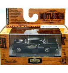 M2 - Bootlegger - 1955 Chevy Bel Air