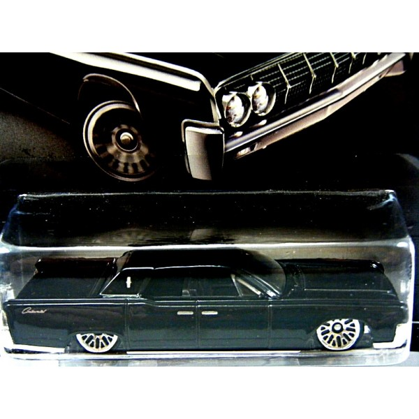 hot wheels james bond 007 1964 lincoln continental goldfinger global diecast direct. Black Bedroom Furniture Sets. Home Design Ideas
